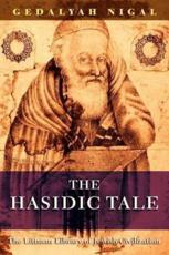 ISBN: 9781906764418 - The Hasidic Tale
