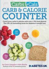 Carbs & Cals. Carb & Calorie Counter