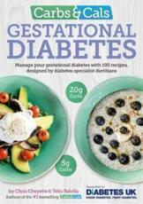 Carbs & Cals. Gestational Diabetes