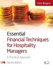 ISBN: 9781908999979 - Essential Financial Techniques for Hospitality Managers