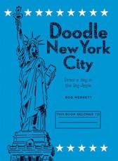 Doodle New York City