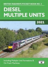 Diesel Multiple Units 2021