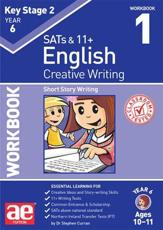 KS2 Creative Writing Year 6 Workbook 1