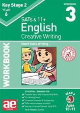 KS2 Creative Writing Workbook 3