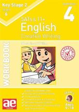 KS2 Creative Writing Year 6 Workbook 4