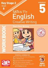 KS2 Creative Writing Workbook 5