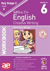 KS2 Creative Writing Year 6 Workbook 6