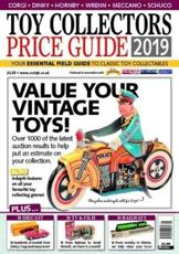 Toy Collectors Price Guide 2019