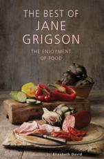 The Best of Jane Grigson