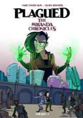 Plagued: The Miranda Chronicles Vol. 3