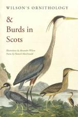 Wilson's Ornithology and Burds in Scots