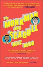 The Monk Man and Seagull Quiz Book
