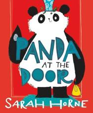 Panda at the Door