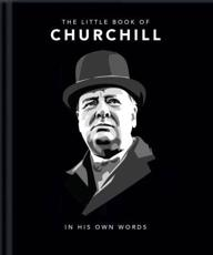 The Little Book of Churchill
