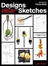 Designs and Sketches for elBulli