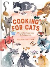 Cooking for Cats