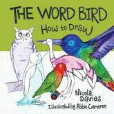 The Word Bird: How to Draw