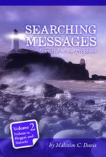 Searching Messages from the Minor Prophets. Volume 2