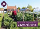 Charles Dowding's Vegetable Garden Calendar 2020
