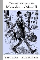 The Adventures of Menahem-Mendl - Aleichem, Sholem