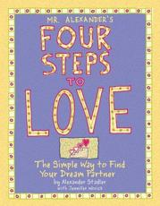 Mr Alexander's Four Steps to Love