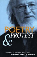 Poetry & Protest