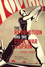 The Revolution and Civil War in Spain