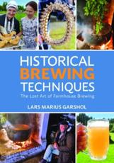 Historical Brewing Techniques