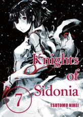 Knights of Sidonia. Volume 7