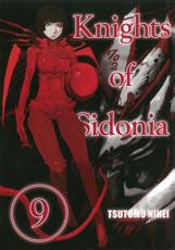 Knights of Sidonia. 9