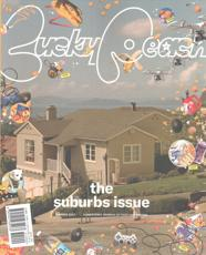 Lucky Peach Issue 23