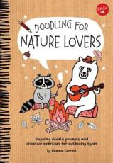 Doodling for Nature Lovers