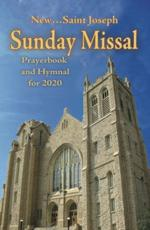 St. Joseph Missal Annual 2020 Canadian Edition