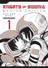 Knights of Sidonia Master Edition