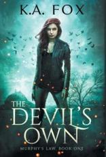The Devil's Own: Murphy's Law Book One