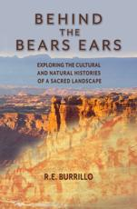 Behind the Bears Ears