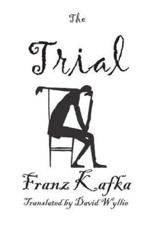The Trial: Large Print (16 pt font)