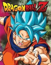 Dragon Ball Z: Jumbo DBS Coloring Book: 100 High Quality Pages: Volume 7