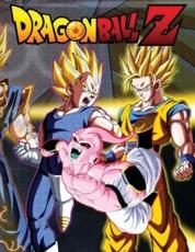 Dragon Ball Z: Jumbo DBS Coloring Book: 100 High Quality Pages: Volume 5