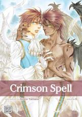 Crimson Spell, Vol. 6