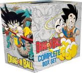 Dragon Ball. Volumes 1-16 With Premium
