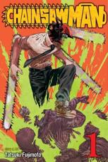 Chainsaw Man. Volume One