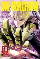 One-Punch Man. Vol. 19