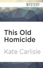 This Old Homicide