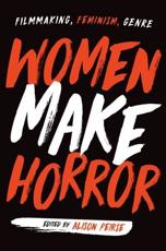 Women Make Horror