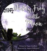 Daddy Frog and the Moon