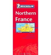 Michelin Northern France/ Michelin France Nord