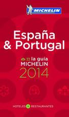 Michelin Guide Espana & Portugal