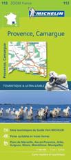 Provence, Camargue - Zoom Map 113