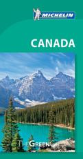 The Green Guide. Canada